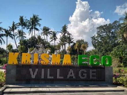 Destinasi Taman Wisata Tangguwisia